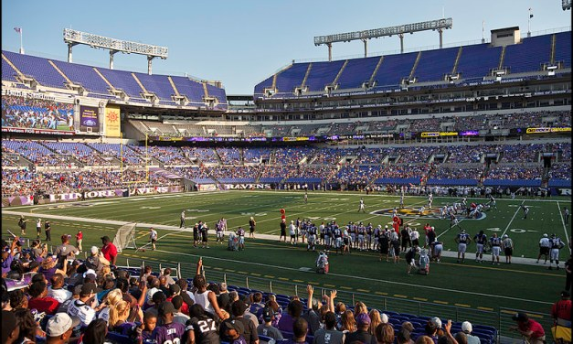 Ravens pick up fourth win of the season against the Bengals