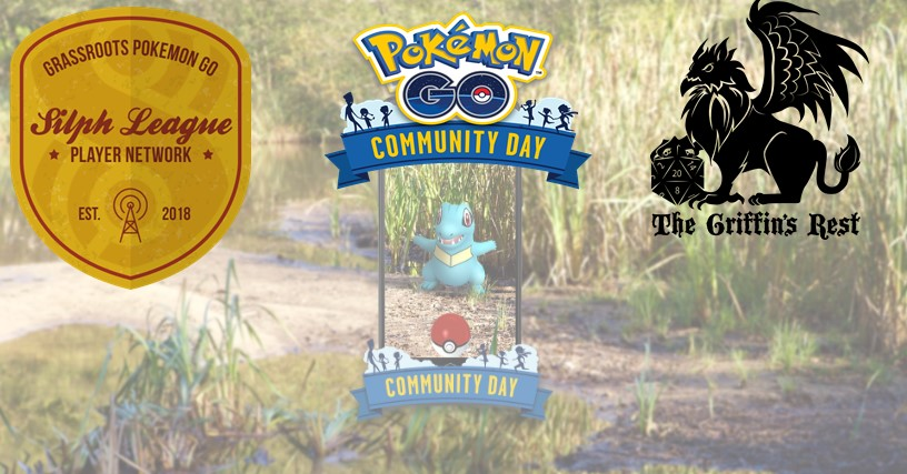 Pokémon Go Community Day Meetup  