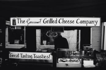 The Gourmet Grilled Cheese Company