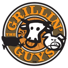 The Grillin' Guys Logo