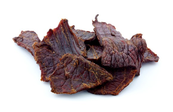 Great Beef or Venison Jerky and Curing Method