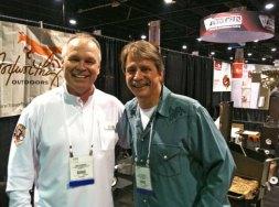 BBQ Bob & Jeff Foxworthy