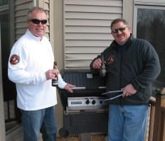 bob jop grill 2