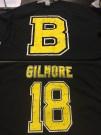Gilmore 18