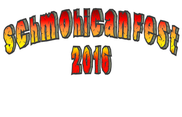 Live from Schmohican Fest