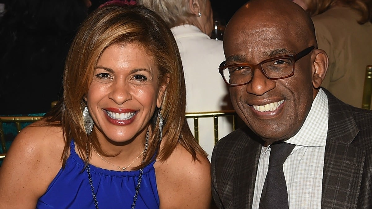 Hoda Kotb Gets Congratulatory Text from 'Matt Lauer