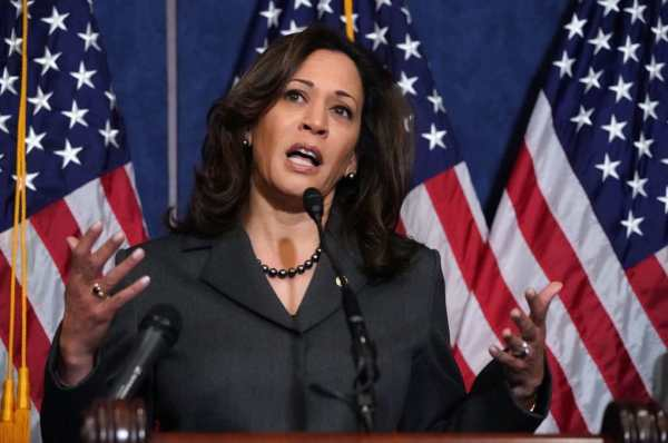 Kamala Harris on DACA: 'There is clear bipartisan support ...