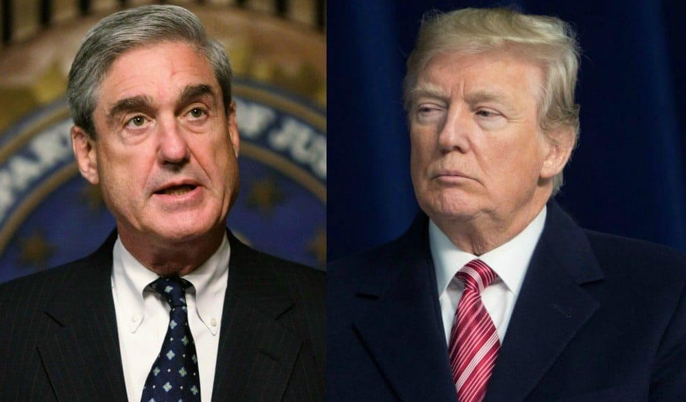 Mueller likely to quiz Trump on Russian Federation probe