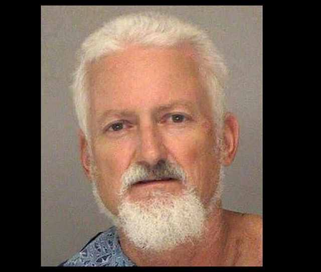 Ralph Stanley Elrod Jr Is Accused Of Killing Two Georgia Peach County Deputies In November Bibb County Sheriffs Office Da Seeks Death Penalty For Man