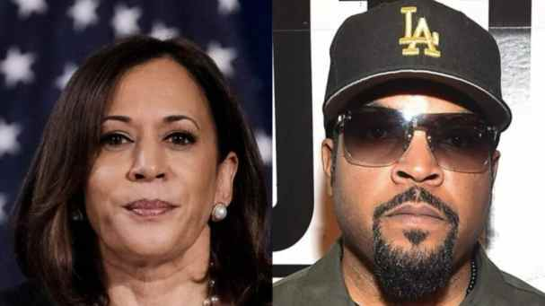 Ice Cube explains why he blew off Zoom call with Kamala Harris: 'I want to  get things done' - TheGrio : TheGrio