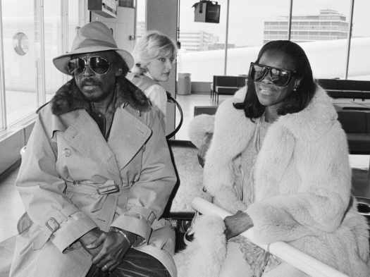 Cicely Tyson remembered 'love of her life' Miles Davis in ...