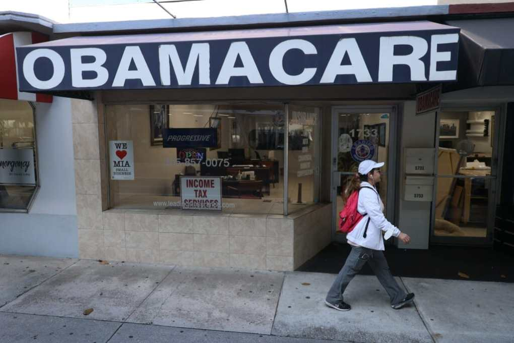 President Biden Signs Executive Order To Reopen Obamacare Enrollment