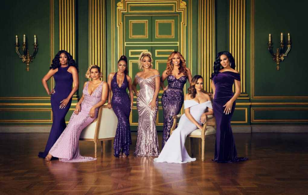 Real Housewives thegrio.com