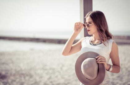 5 Ways to Handle Hard Circumstances with Grit and Grace