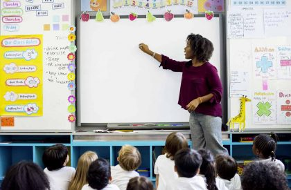 3 Tips on How to Encourage Your Child's Educators