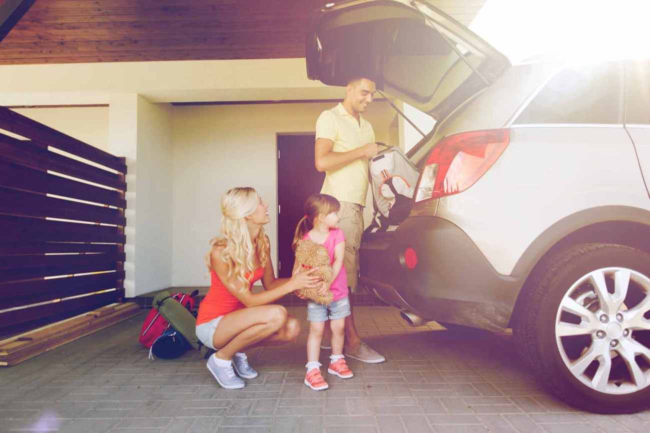 10 Tips for How to Enjoy a Road Trip With Kids