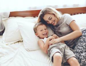 Dear Single Mom, This Is Why You Inspire Me