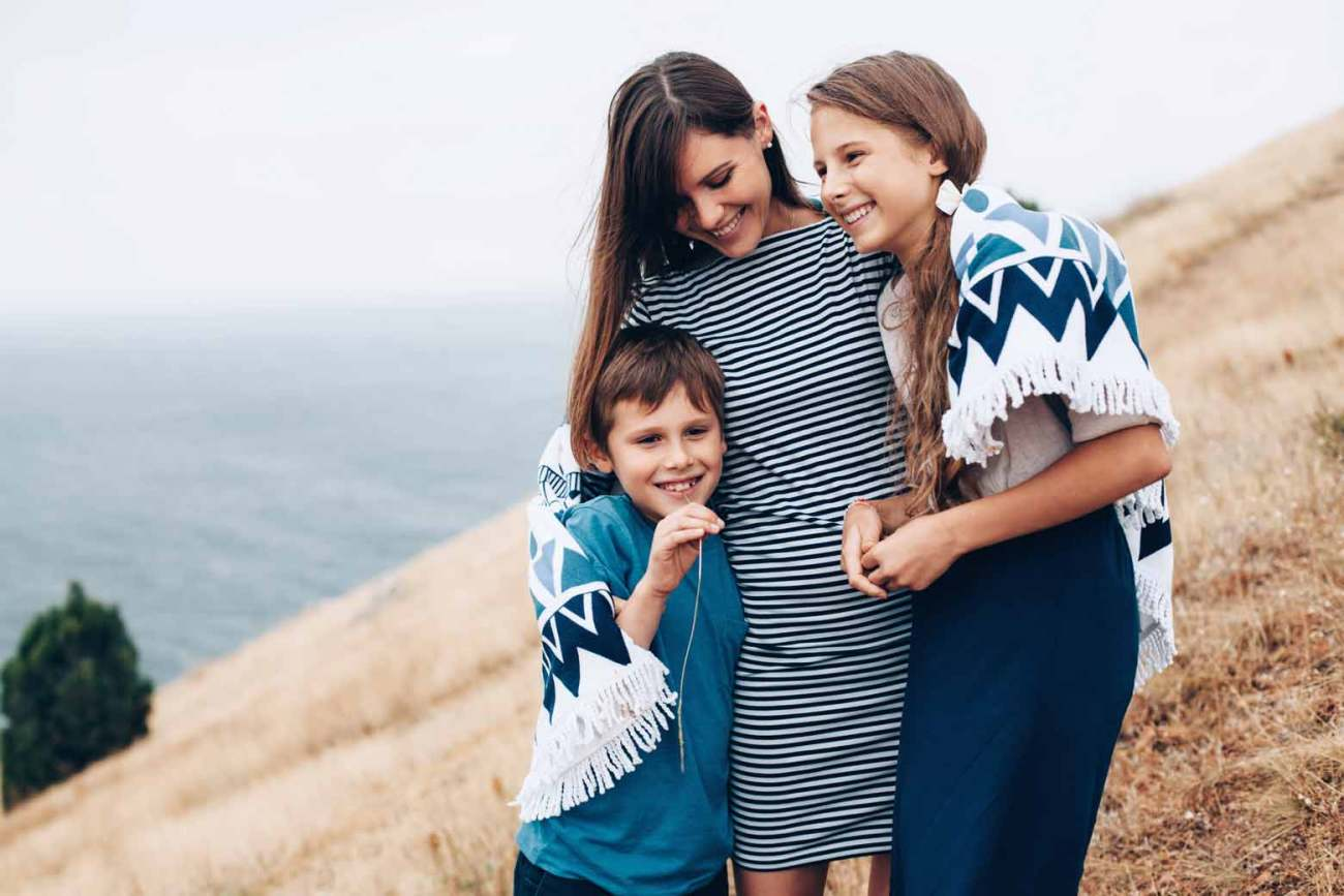 How to Get Your Kids to Depend on You (Less)