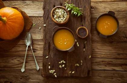 10 of the Best Pumpkin Recipes to Taste Fall Now