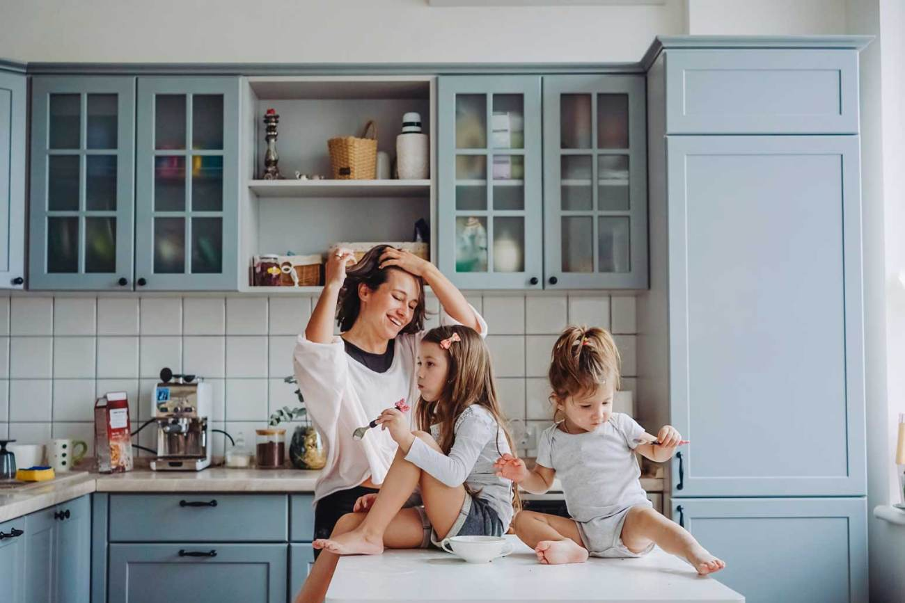 Want to Be a Trim Healthy Mama Try This Simple Plan 2