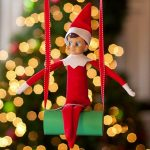 Making Peace Not War With The Elf On The Shelf The Grit