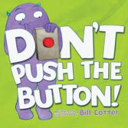 Don't Push The Button Book Cover