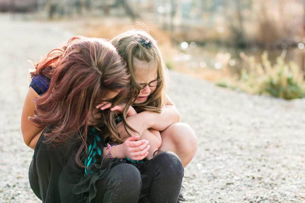To Mom Who Feels Like She's in the Ditch