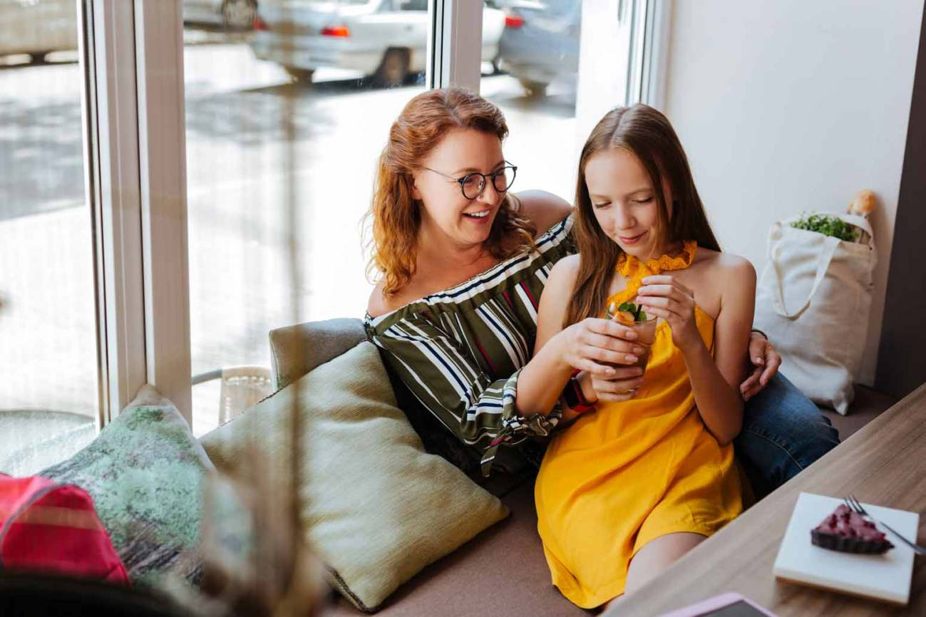 This is How I Finally Found Contentment as a Mom