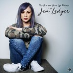 Jen Ledger Drummer Skillet on This Grit and Grace Life Podcast