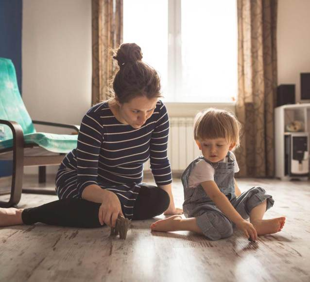 To the Woman Who Cleaned up After My Autistic Son NEW