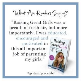 Raising Great Girls Review
