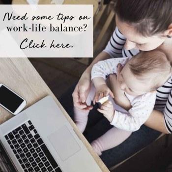 work life balance board