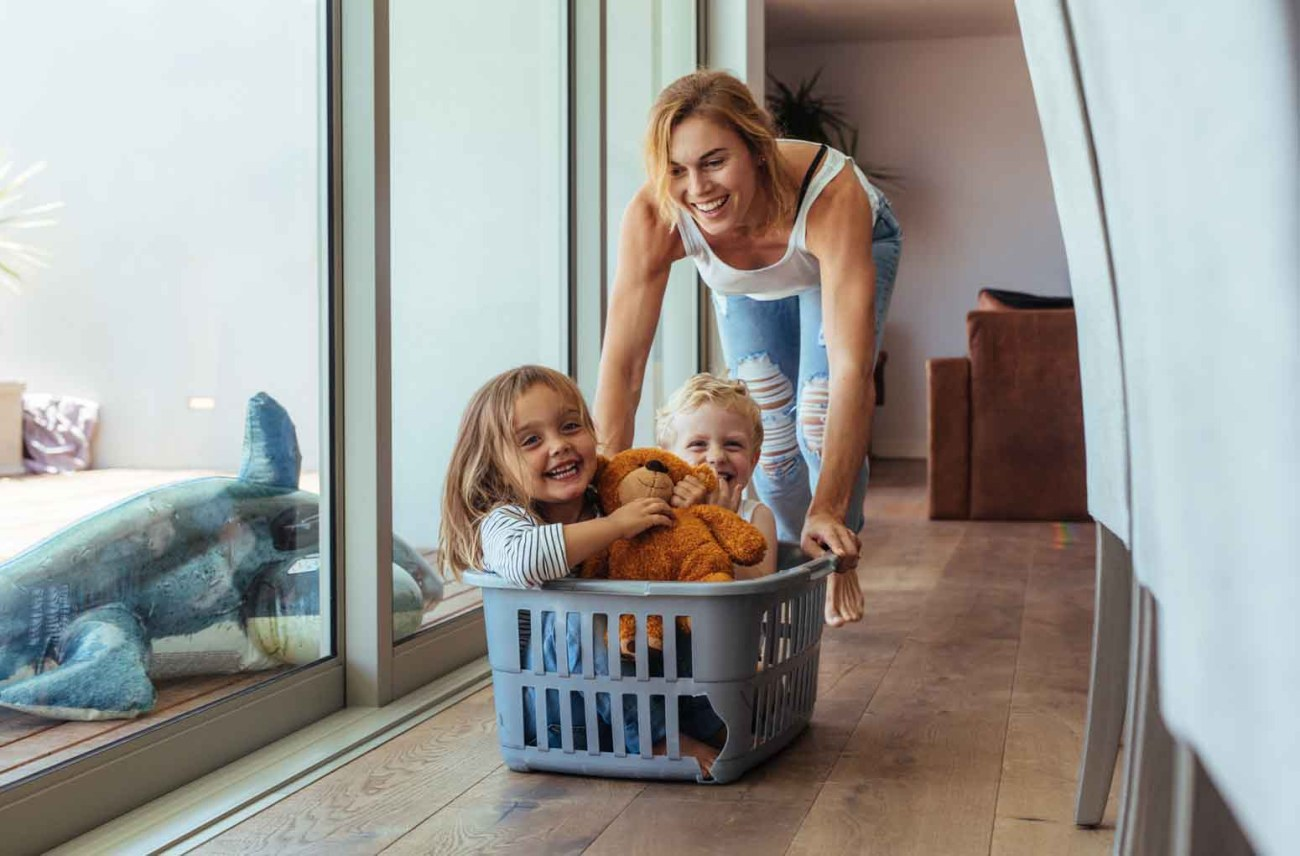 Detangling the Lies You Believe in Motherhood