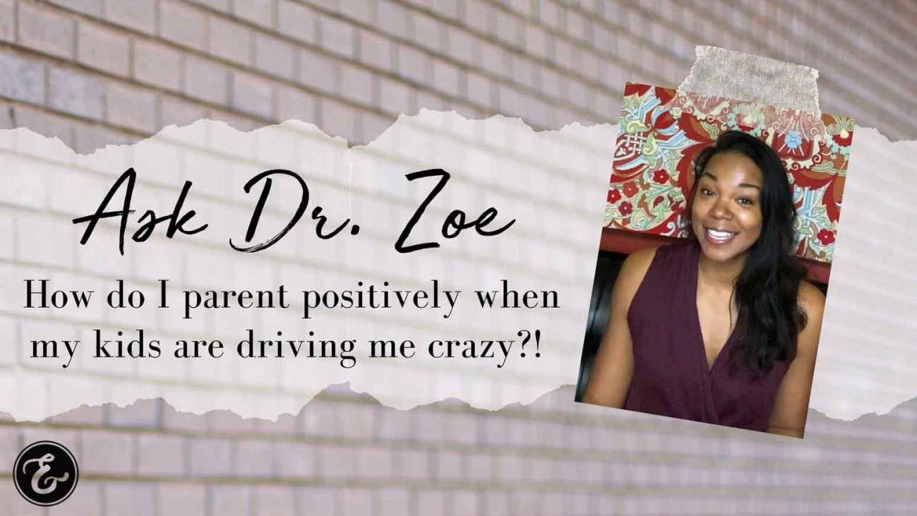 ADZ parent positively