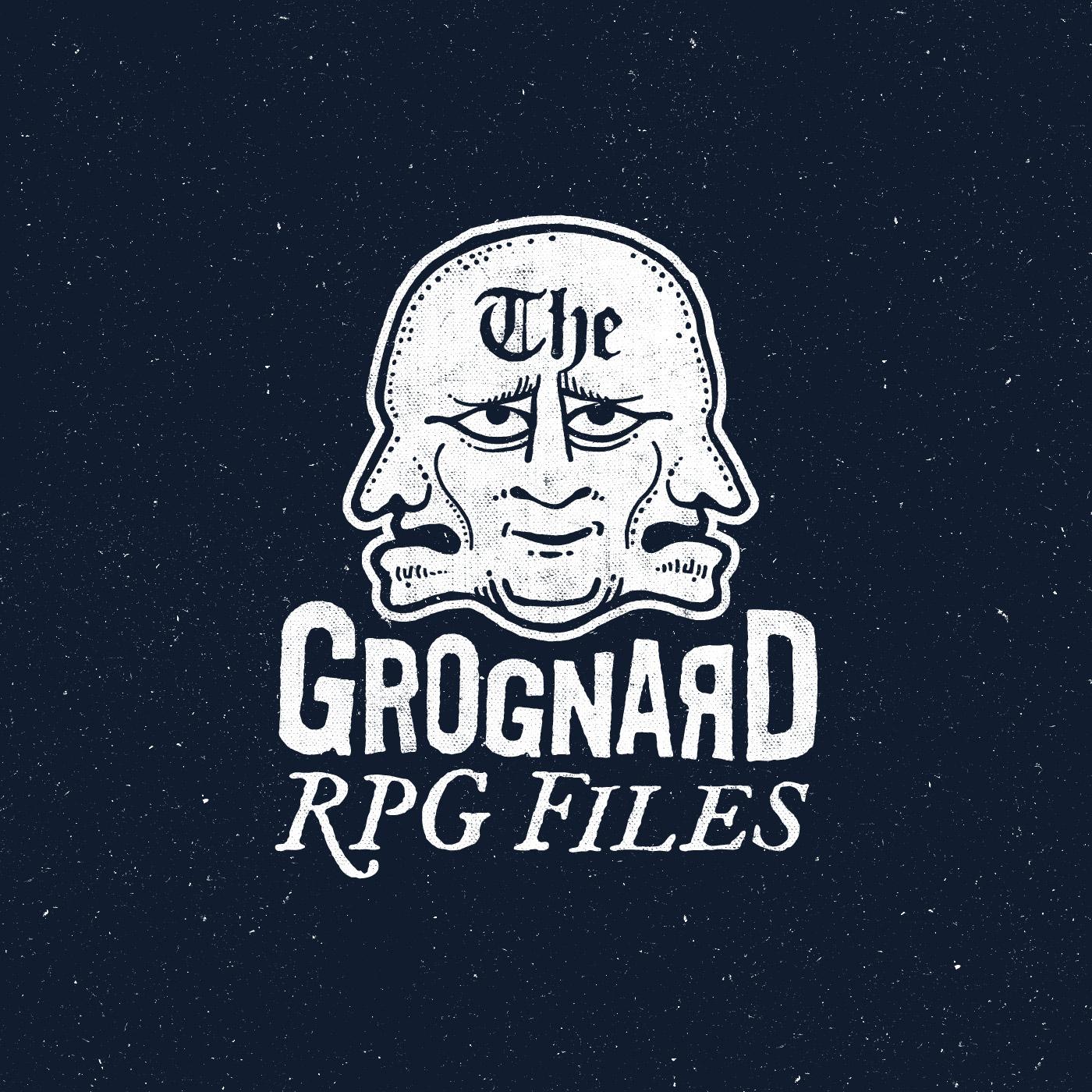 The GROGNARD Files