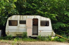 New Years Resolutions for Equestrian Jobseekers - caravan