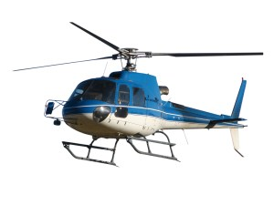New Years Resolutions for Equestrian Jobseekers - take a helicopter view of your career