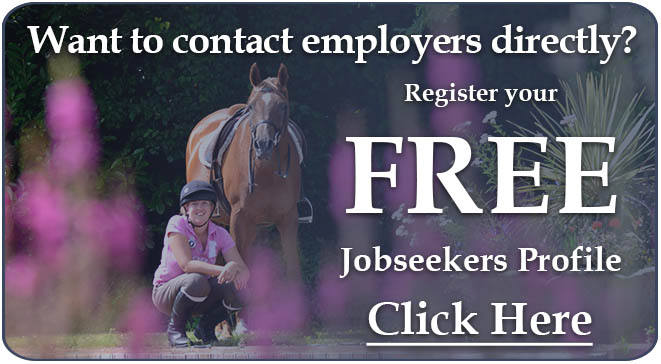 Add a FREE Jobseekers Profile on The Grooms List
