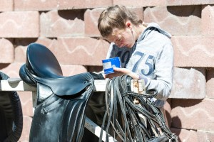 Equine Apprenticeships - Invaluable Education or Slave Labour - Gain formal qualifications