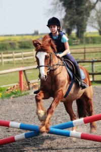 Become a horse riding instructor - parents