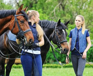 A Sneak Peak at an equine Employers Wish List - Communication