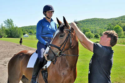 Equine Apprenticeship Myths - BUSTED! Educ8 Equine Apprenticeships