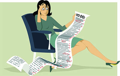Help - Why cant I fill my equine job vacancy - Dont make your job vacancy advert a list of demands