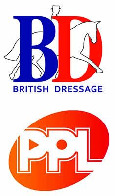 Get into Dressage to Music - Alanna Clarke - British Dressage and PPL