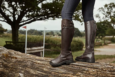 Maintaining Yard Boots - How To Ensure Your Boots Last Longer - Looking good