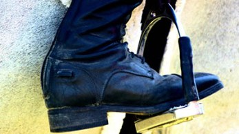 Maintaining Yard Boots - How To Ensure Your Boots Last Longer - Riding Boots