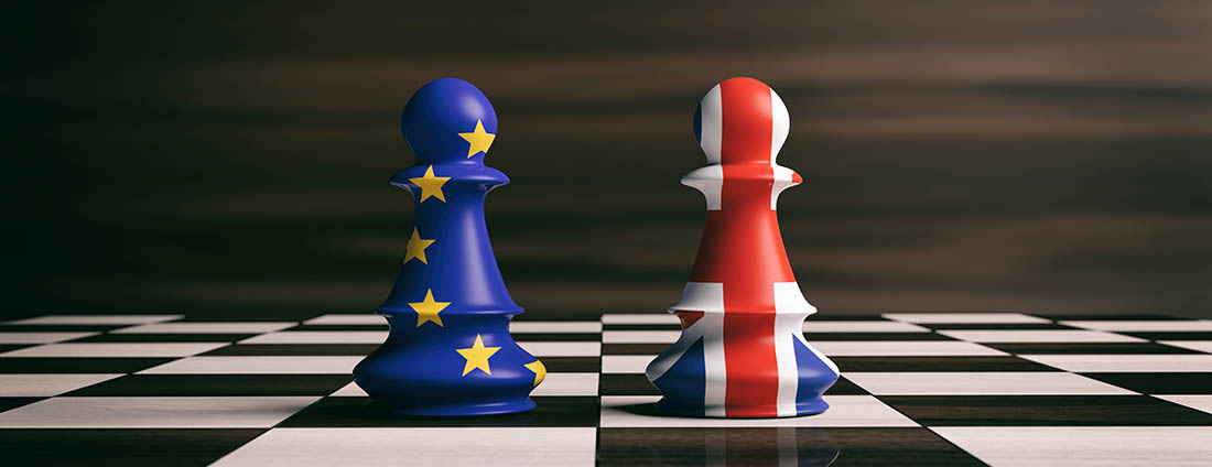 Brexit information for employers and Grooms in the Equine Industry