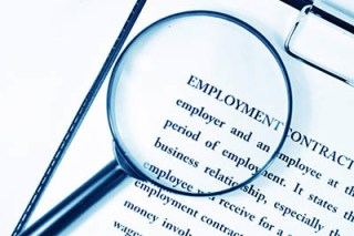 Employment contracts in the equine industry - legal contracts