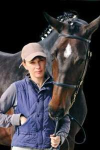 Coronavirus Affects Equine Recruitment - advice for freeland and short term Grooms