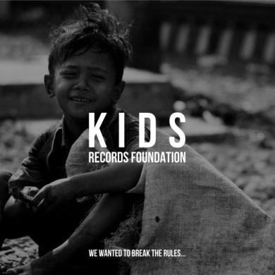 Hugo Cantarra KIDS Records Foundation UNICEF
